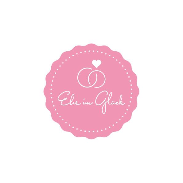 ehe-im-glueck-logodesign